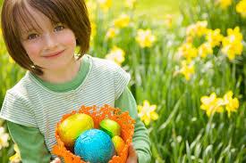 kids easter great easter egg for kids