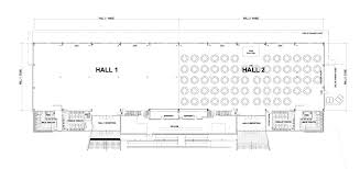 download a detailed floor plan gold coast event centre
