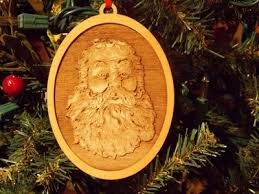 ornaments custom laser engraving by st engraving