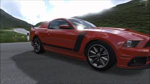 ford mustang 302 review 2013 ford mustang 302 review august playseat car pack dlc