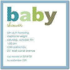 boy baby shower invitations baby shower invitations