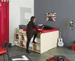 Desk Turns Into Bed Transformer Bed Turns Into A Walk In Closet Treehugger