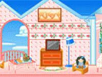 jeux d馗oration de chambre jeux de d馗oration de maison pour fille gratuit 15 images la