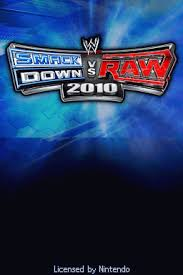 2ds emulator android smackdown vs 2010 featuring ecw u rom nds roms