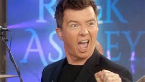 the ultimate rickroll rick astley s friend got him again and