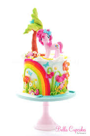 25 best my little pony cakes images on pinterest my little pony by vanessa iti bella cupcakes find this pin and more on my little pony