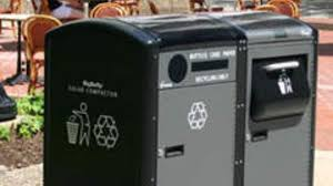 Built In Trash Compactor by Chicago Drops 2 5m On Trash Compactors Nbc Chicago