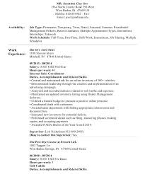100 usa jobs resume sample free resume templates for a job
