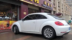 volkswagen china cars in china