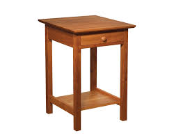 Nightstand With Hidden Compartment Build Nightstand Plan Diy Pdf Display Cabinets Plans To Build