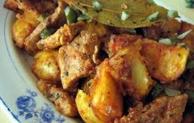 recette de cuisine portugaise viande de porc à la portugaise recettes portugaises