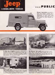 1964 willys jeep service manual 28 images vintage willys