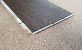 Laminate Flooring With Underfloor Heating Foil Insulation Under Laminate Flooring