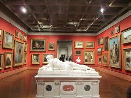 mr layton u0027s gallery u2013the salon style hang milwaukee art museum blog