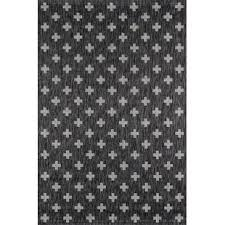 Grey Outdoor Rugs Modern Outdoor Rugs Allmodern