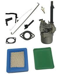 fits briggs u0026 stratton nikki carburetor generator 591378 with free