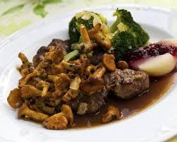 cuisiner le sanglier avec marinade recette rôti de sanglier de christelle