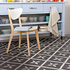 lino sol cuisine 11 best déco sols peints images on painted floors