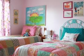 girls home decor colors for girls room capitangeneral