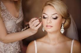 wedding makeup packages bridal beauty planning wedding services santorini greece