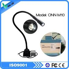 led gooseneck machine light m10a magnet led gooseneck machine light cnc machine l ip65 view