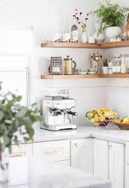 Small White Shelves by The 25 Best Gold Shelves Ideas On Pinterest Ikea Shelves
