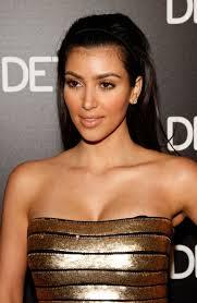 kim kardashian details magazine