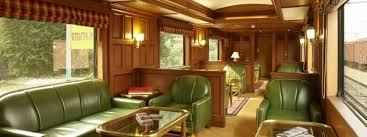 Maharaja Express Train What Is Your Review Of Maharajas U0027 Express The Newest Luxury