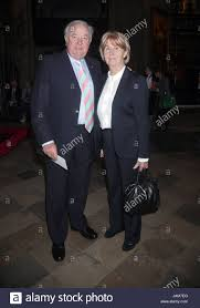 last year thanksgiving jimmy tarbuck and wife pauline in westminister abbey london ahead
