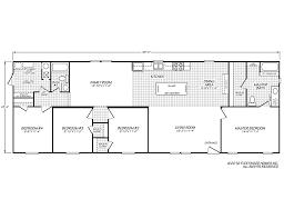 berkshire 24684b fleetwood homes