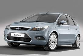 model ford focus going green ford plants 550m into 2011 focus factory