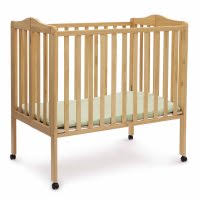 Mini Cribs Mini Portable Cribs Walmart