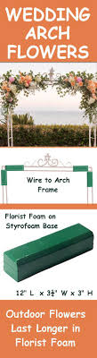 wedding arches supplies best 25 wholesale florist ideas on buy wholesale