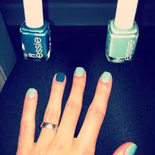 nail polish speakgossip