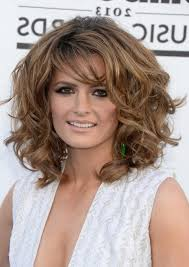 hair cuts for course curly frizzy hair how to get short hairstyles for thick coarse hair women haircuts