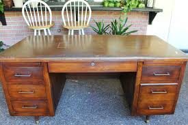 Mid Century Desk My Mid Century Executive Desk Refinishing Project Album On Imgur