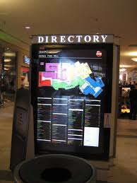 Boca Town Center Mall Map King Of Prussia Mall Directory