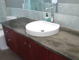 bathrooms design ronbow techstone vanity tops sinks designer