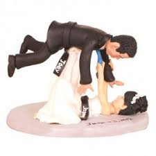 karate cake topper how to get the unique martial arts wedding cake toppers in a