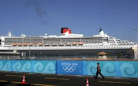 amazing facts about queen mary 2 travel