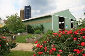 burlington county community agricultural center burlington