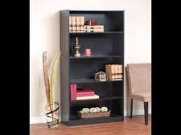 5 Shelves Bookcase How To Assemble 5 Shelf Book Case Diy Home Renovation Project