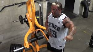 Powertec Leverage Bench Powertec Work Bench Isolateral Lever Gym Review Is It Everything