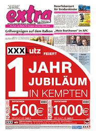 Sch E Einbauk Hen Extra Kempten Vom Donnerstag 18 August By Rta Design Gmbh Issuu