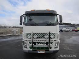 Used Volvo Fh12 6x4 480 U20ac Alv Kk Farm And Grain Trucks Year