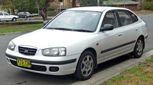 hyundai elantra 2 0 2003 auto images and specification