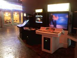 Street Fighter 3 Arcade Cabinet Andy U003e Manage Blog