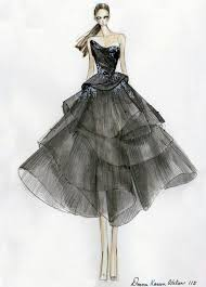 1776 best fashion sketches images on pinterest fashion sketches