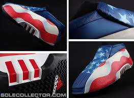 American Flag Shoes Flashback Kobe Bryant Pays Tribute To 9 11 Victims With U0027usa Flag