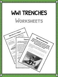 world war i ww1 worksheets facts u0026 information for kids